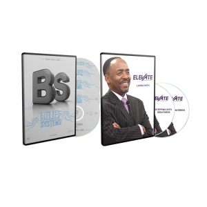 Image of Belief Systems: Living Faith CD Bundle