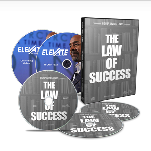 Image of Law of Success DVD Bundle