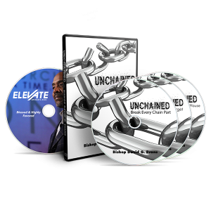 Image of Unchained CD Bundle