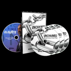 Image of Unchained DVD Bundle