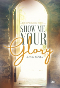 Image of Show Me Your Glory DVD Bundle