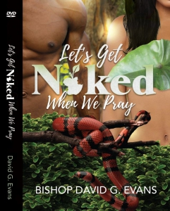 Image of Let's Get Naked When We Pray DVD Bundle