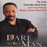 Image of Dare To Be a Man Book (Softback Edition)