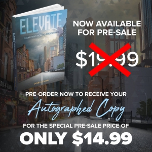 Image of ELEVATE Book