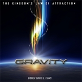 Image of Gravity 4 Part CD Series