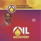 Image of Oil of Recovery CD Series