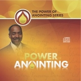 Image of The Power of Anointing CD Series