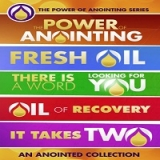 Image of The Power of Anointing Box Set on CD