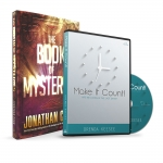 Image of The Book of Mysteries and Make it Count CD Set