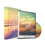 Image of Get Your Hopes Up CD & Journal