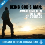 Image of Being God's Man MP3 Download