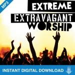 Image of Extravagant Worship CD Download