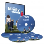Image of Fixing the Family Thing 5-CD Set<br>2010 Conference