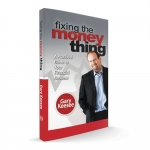 Image of Fixing the Money Thing Book