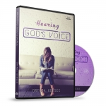 Image of Hearing God's Voice CD - Drenda Keesee