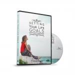 Image of Setting Life Goals CD