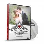 Image of Get Prince Charming, Not Broken Heart CD