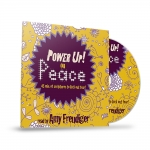 Image of Power Up On Peace 1 CD