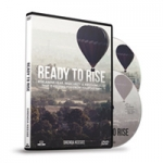 Image of Ready to Rise CD and DVD Combo