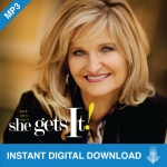 Image of She Gets It Audio Book Download