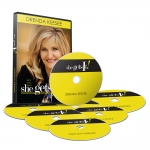 Image of She Gets It! 7CD Audio Book