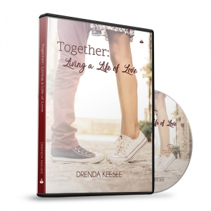 Image of Together: Living A Life Of Love
