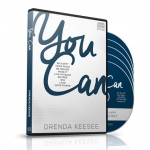 Image of You Can 5 CD Set