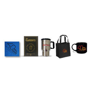 Image of The 40-Year Special Bundle