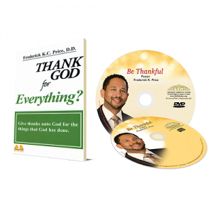 Image of Be Thankful Thanksgiving Pack