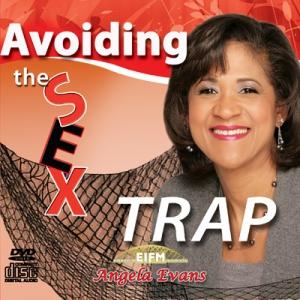 Image of Avoiding The Sex Trap CD/DVD Set