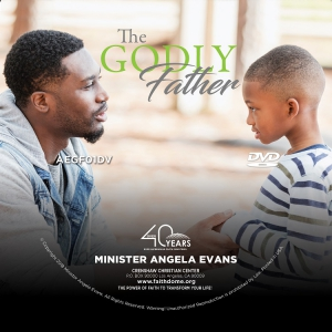 Image of The Godly Father DVD