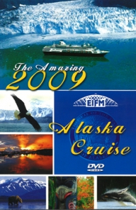 Image of Alaska Cruise 2009 DVD