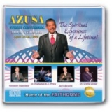 Image of Azusa Street Centennial Believer's Conference 2006 DVD Series