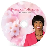 Image of Patience to Endure 2015 DVD