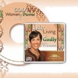 Image of God's Women of Power CD