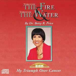 Image of Through The Fire & Through The Water CD Pkg