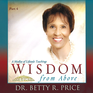 Image of Wisdom From Above Part 4 5CDS Pkg