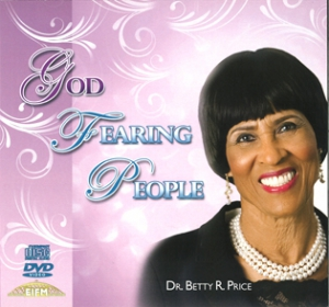 Image of God Fearing People CD/DVD Pkg