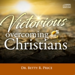 Image of Victorious Overcoming Christians CD