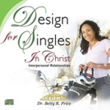 Image of Design For Singles In Christ: Interpersonal Relationships  CD