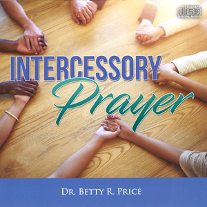 Image of Intercessory Prayer CDS
