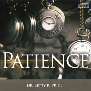 Image of Patience 2-CD