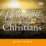Image of Victorious Overcoming Christians DVD