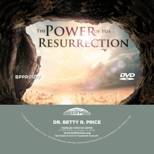 Image of The Power of His Resurrection DVD