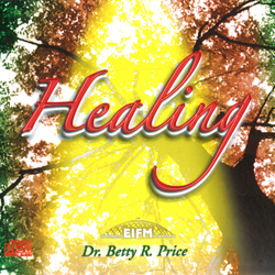 Image of Healing 4-CD Series
