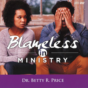 Image of Blameless In MinistryCD And DVD Set