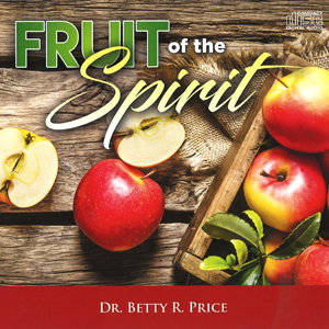 Image of Fruit Of The Spirit CD