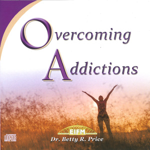 Image of Overcoming Addictions 2 CD Series