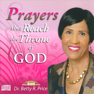 Image of Prayers That Reach TheThrone Of God CD Set