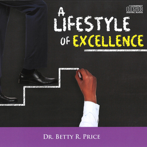 Image of A Lifestyle Of Excellence CD